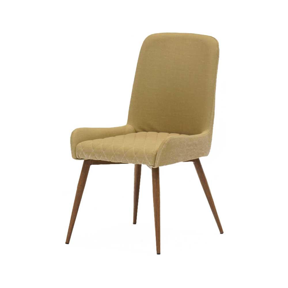 食堂椅子 BE/BR w15049