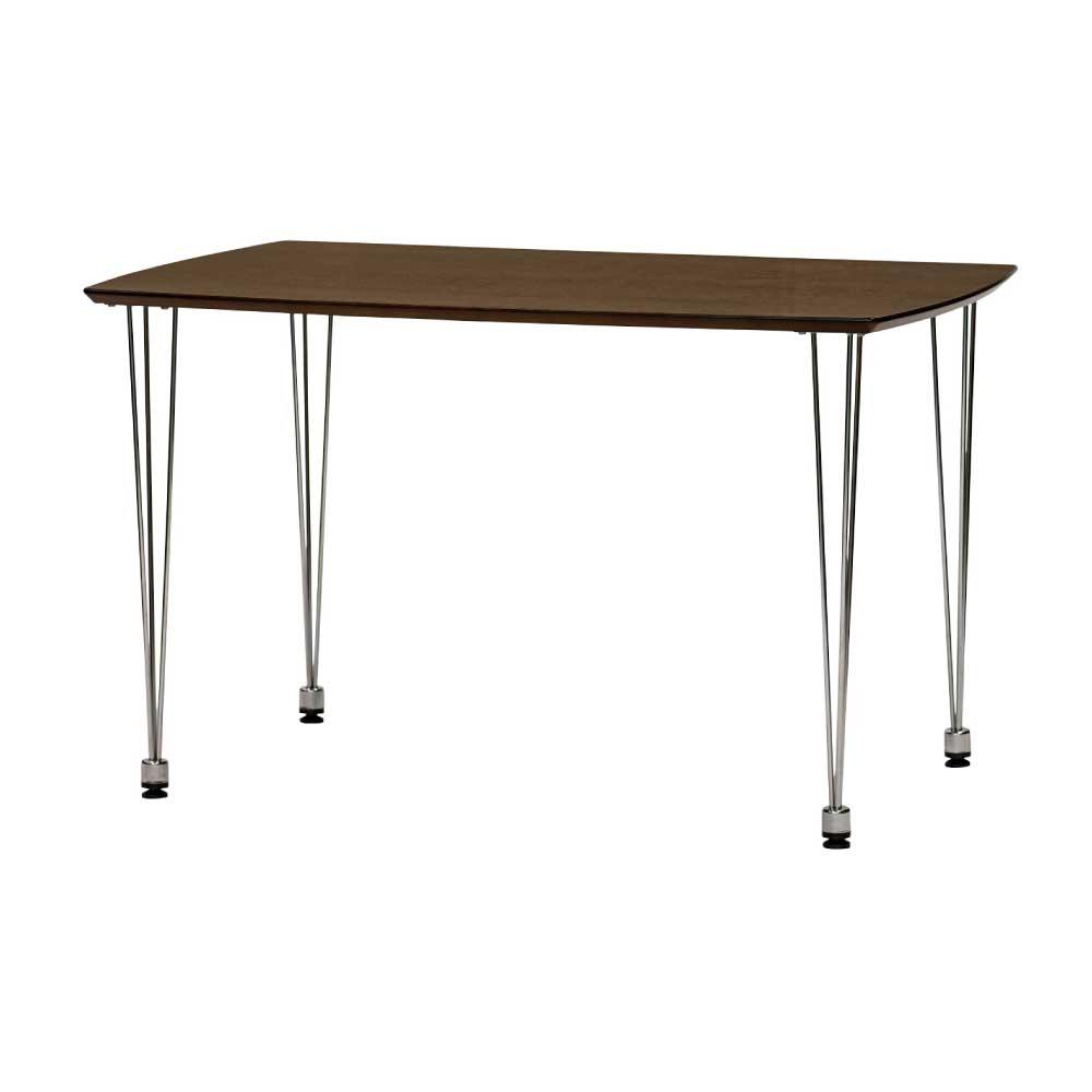 120食堂テーブル WN w14776
