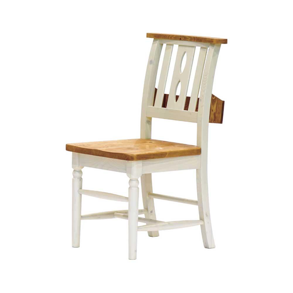 食堂椅子 LBR/WHW w14895