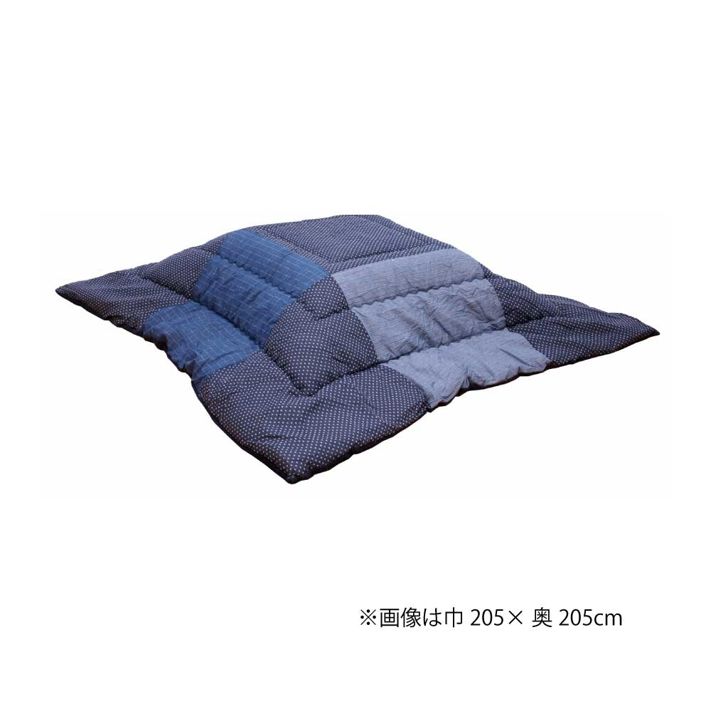 [2019コタツ]コタツ薄掛布団 No.386 w16539