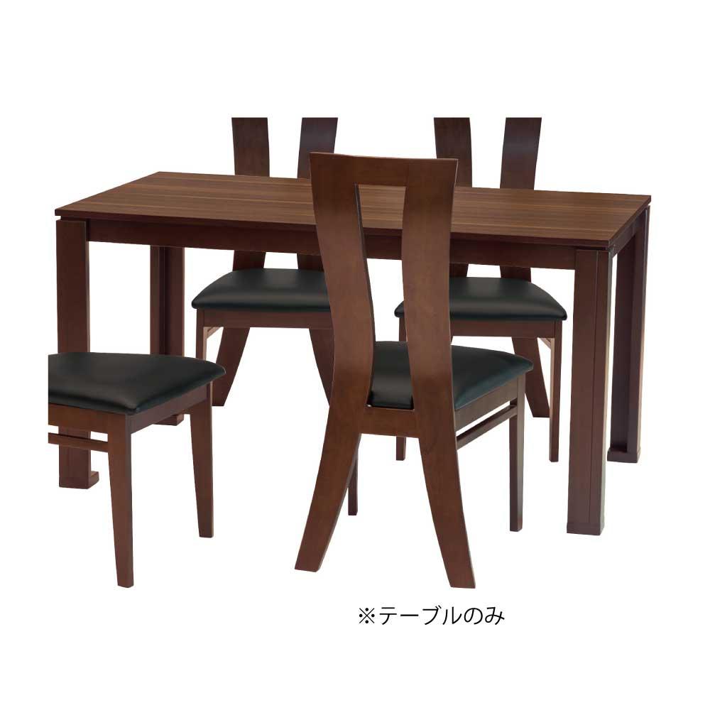 135食堂テーブル BR w16175