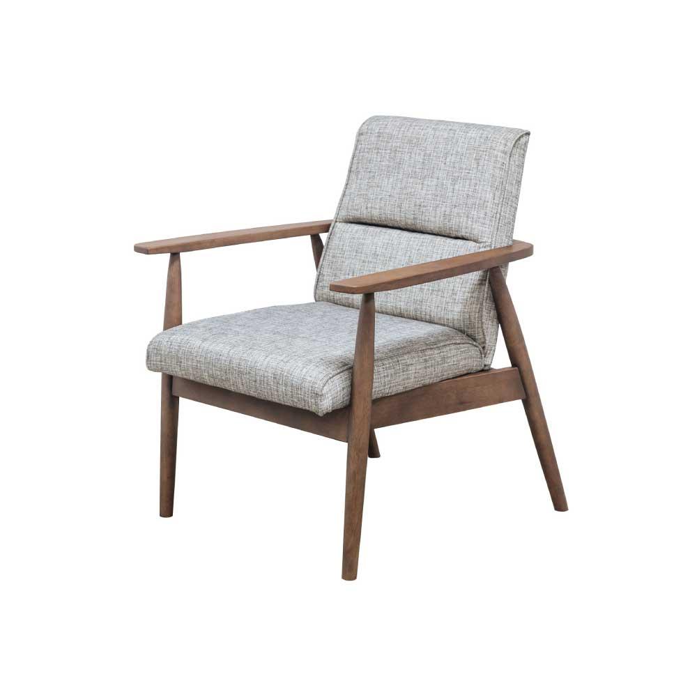 肘付食堂椅子 w16169