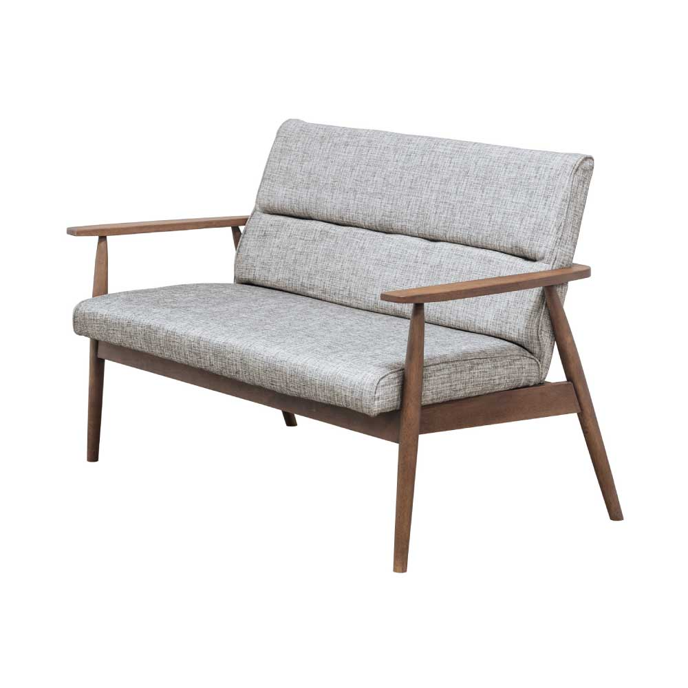 背付2P椅子 w16170