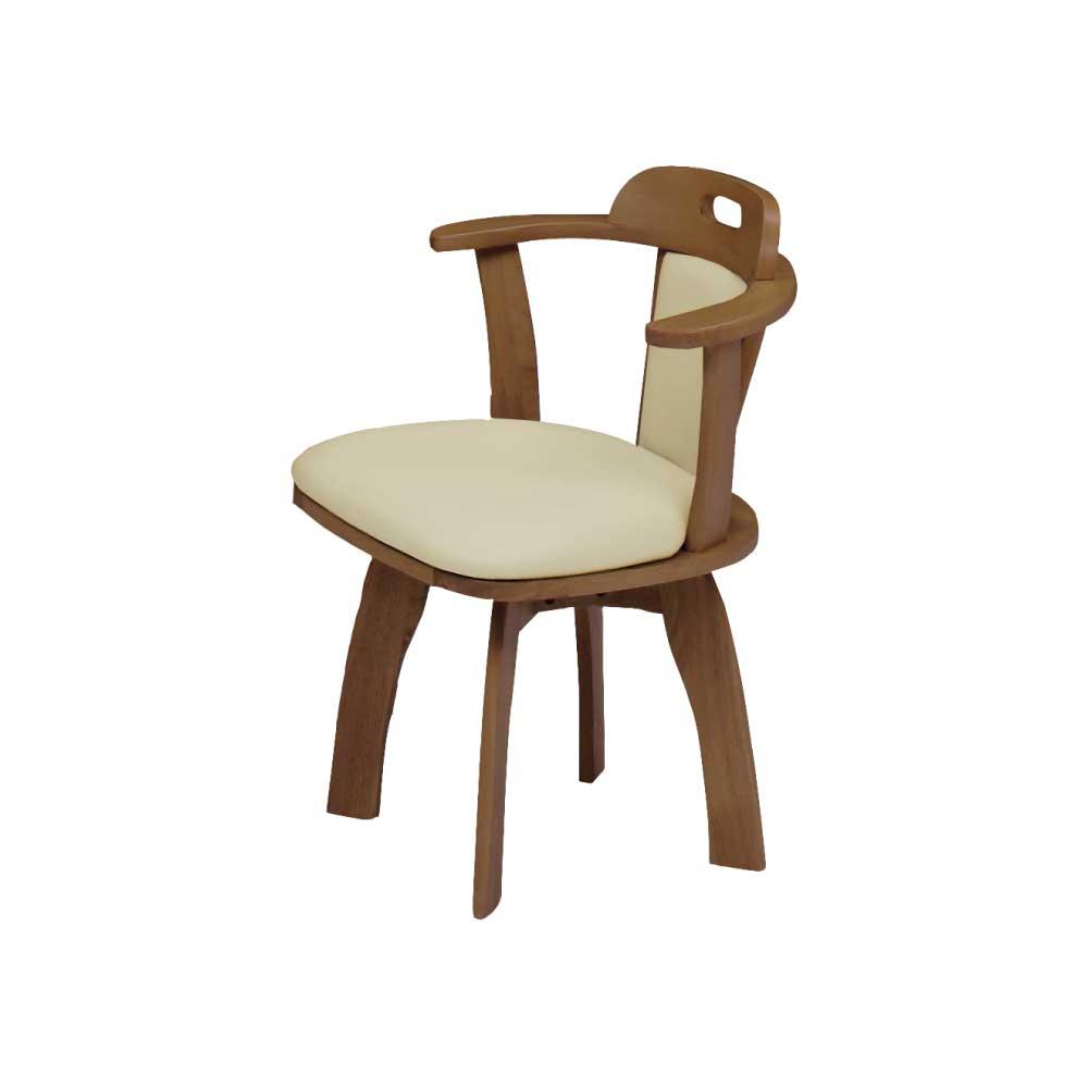 回転食堂椅子 NA w16795