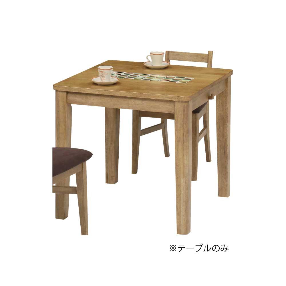 75食堂テーブル w07987