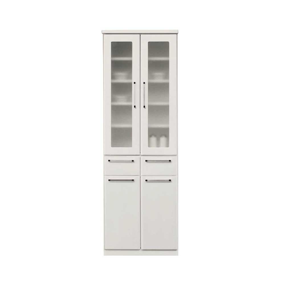 60食器棚 WH w16845