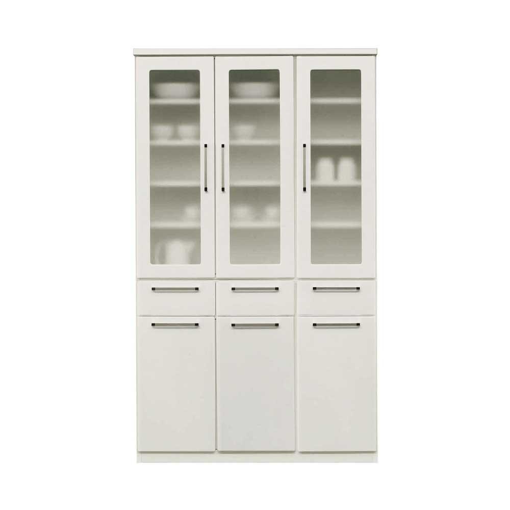 105食器棚 WH w16849