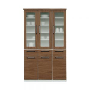 105食器棚 WN w16855