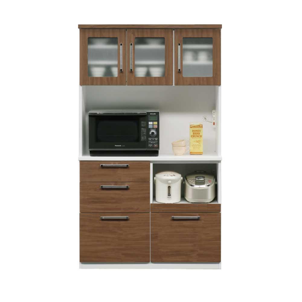 105OP食器棚 WN w16856