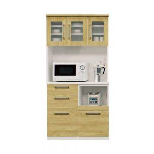 90OP食器棚 OK w16860