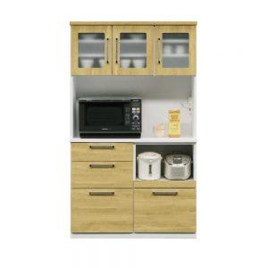 105OP食器棚 OK w16862