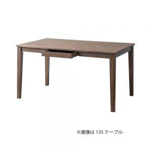 135食堂テーブル w17157