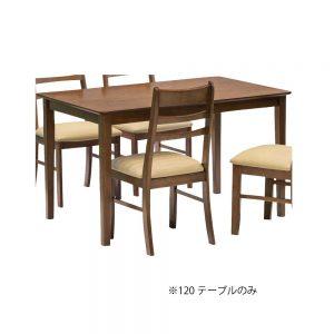 120食堂テーブル w17149