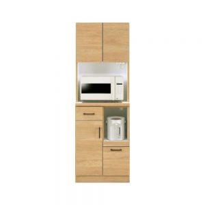 60OP食器棚 NA w00021