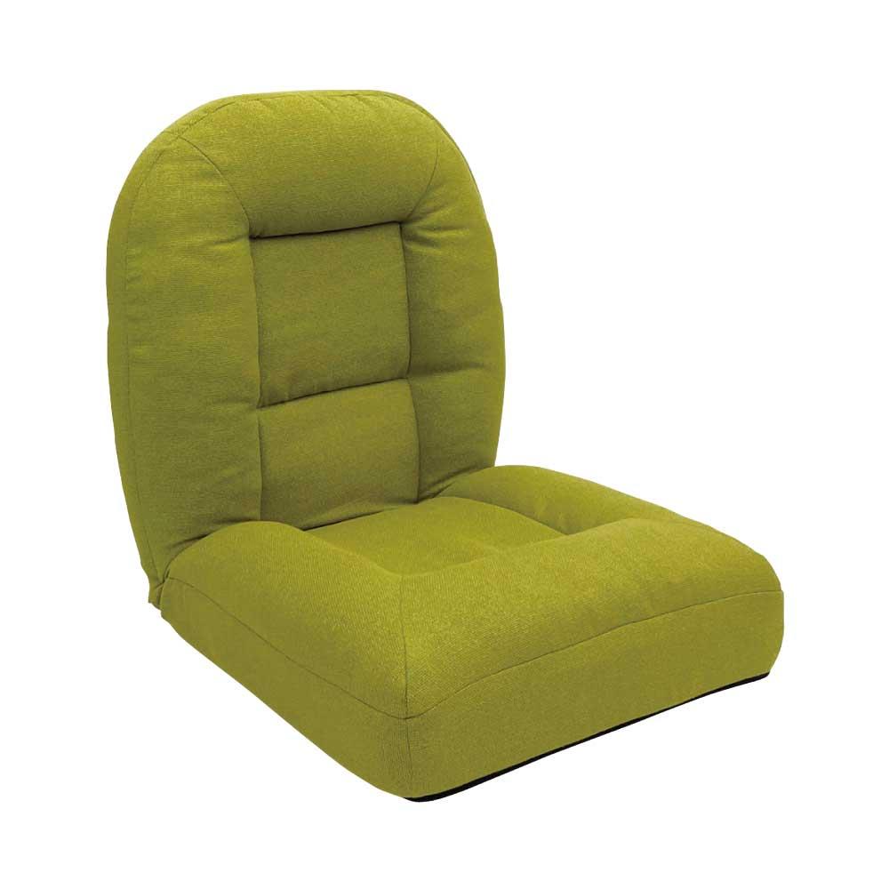 ワイドバケット座椅子w16898