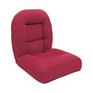 ワイドバケット座椅子w16899