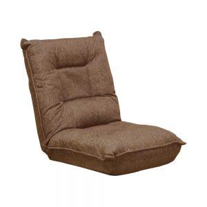 ワイドバケット座椅子w16693