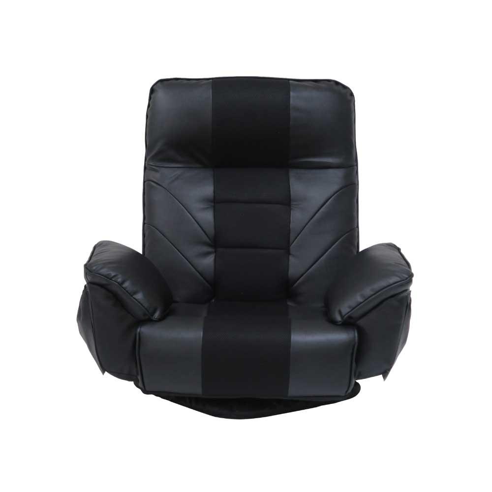 レバー式回転座椅子w16901