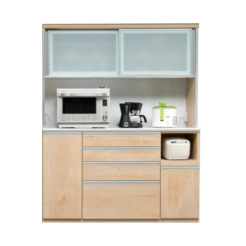 150OP食器棚 w01189
