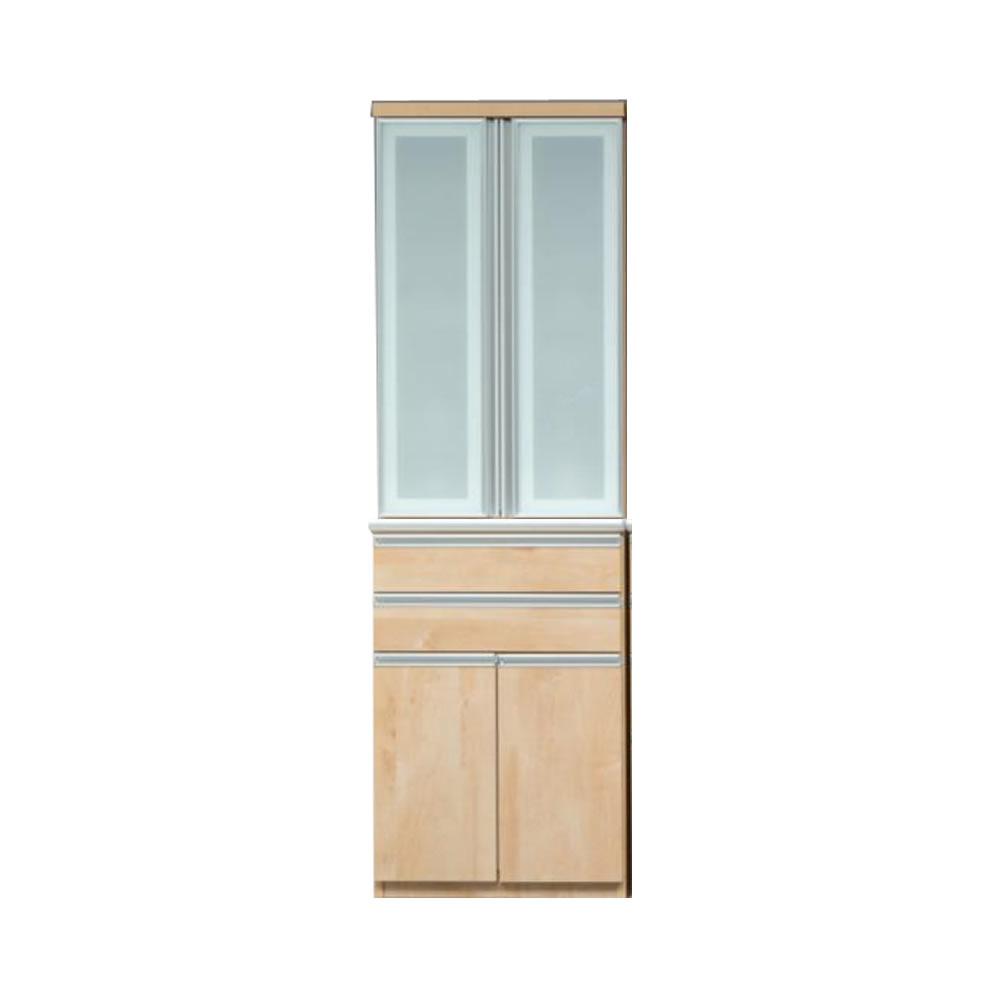 60食器棚 w01190