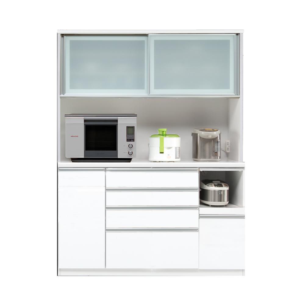 150OP食器棚 w01192