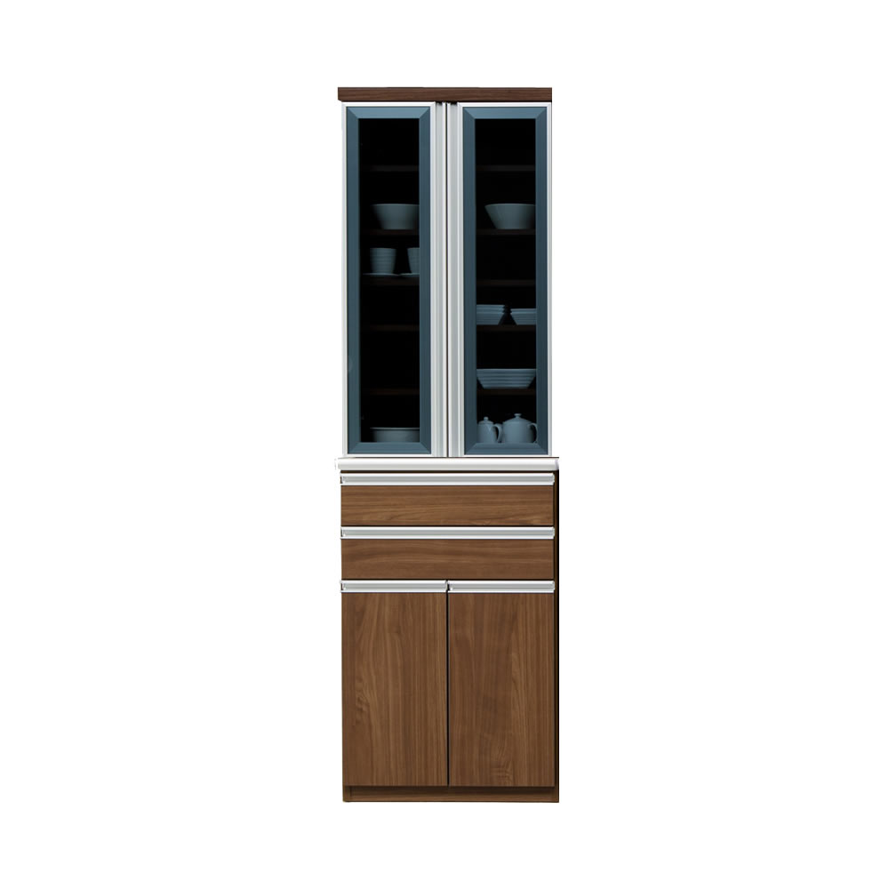 60食器棚 w01197