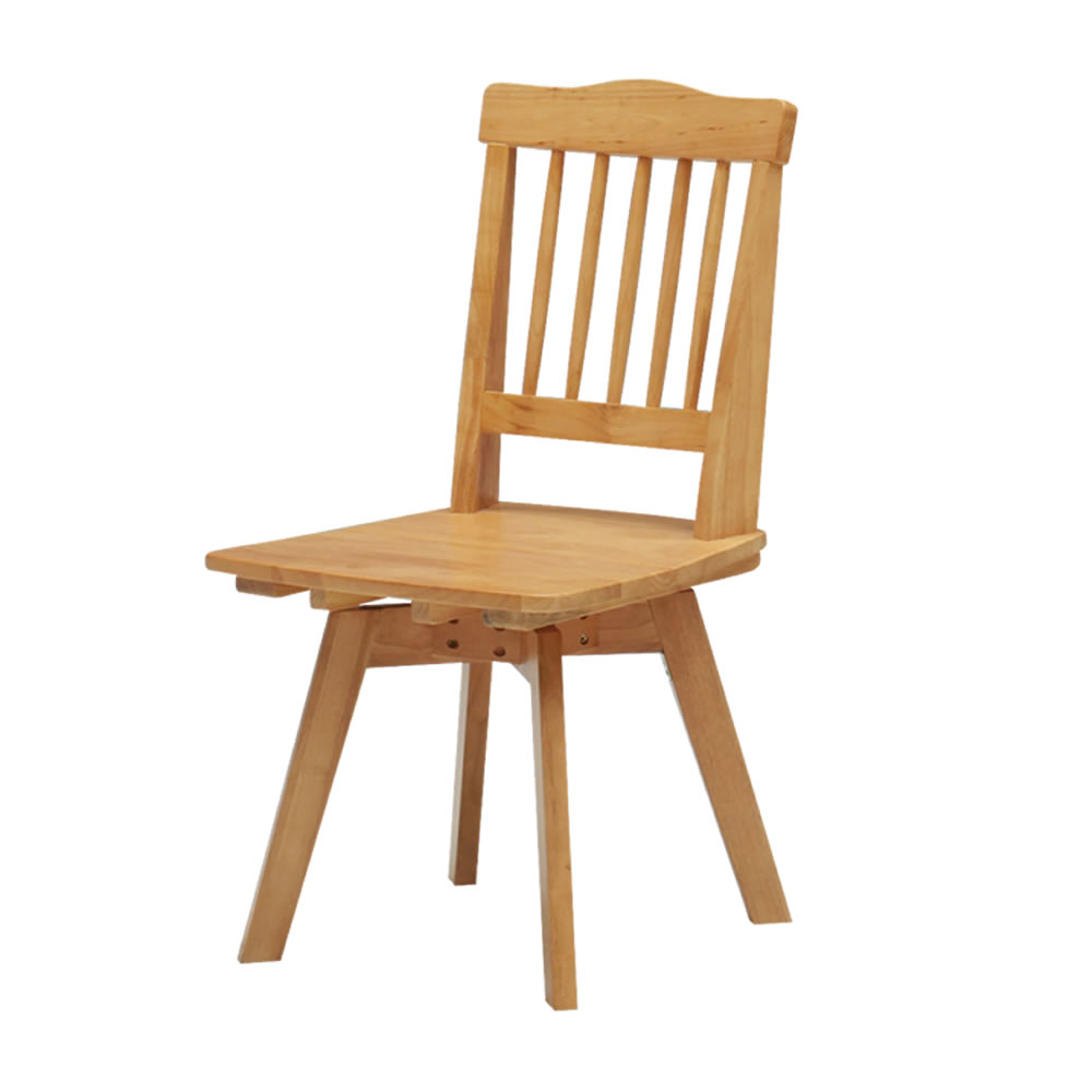 回転食堂椅子 w11379