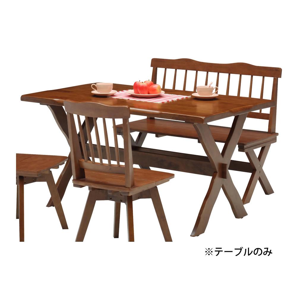 135食堂テーブル w11428