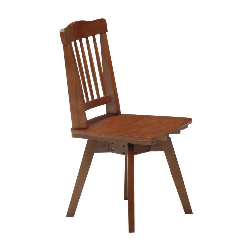 回転食堂椅子 w11429