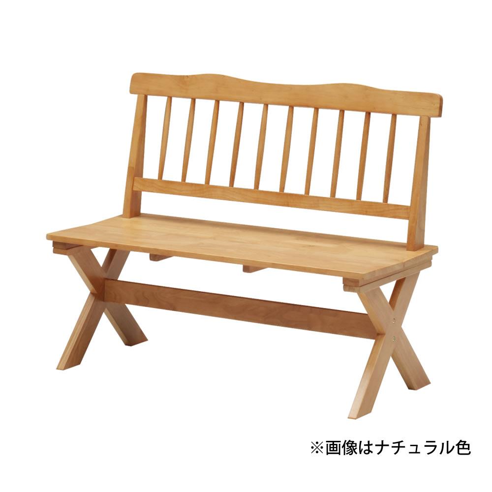 食堂ベンチ w11430