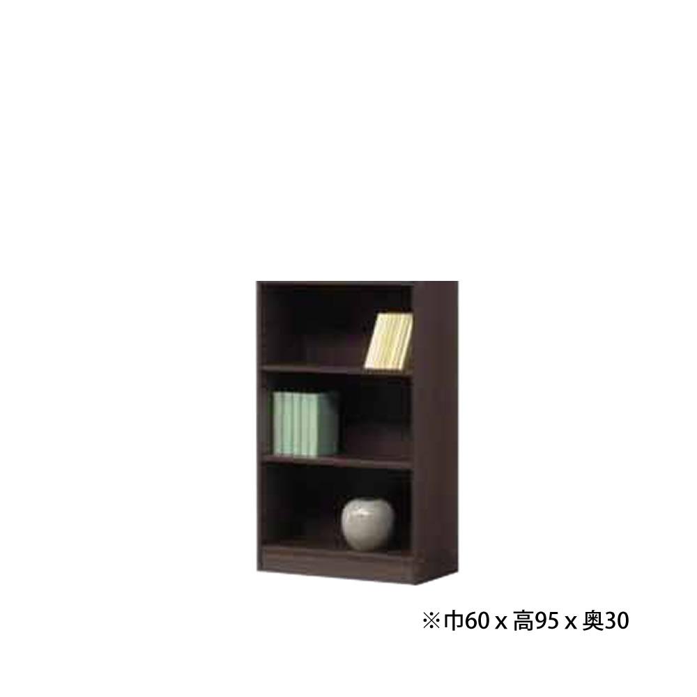 多目的書棚 w09155