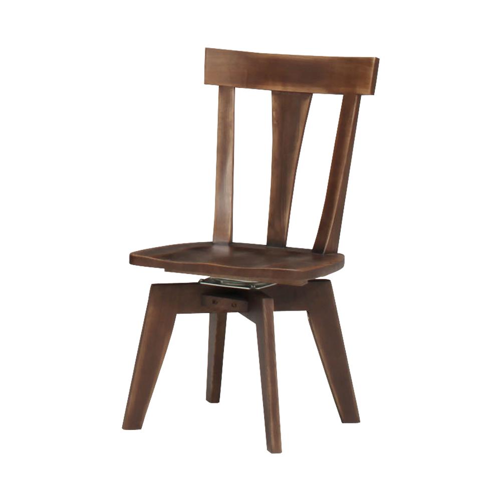 回転食堂椅子 w12069