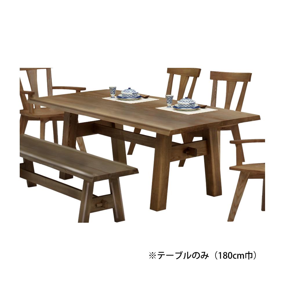 180食堂テーブル w12073
