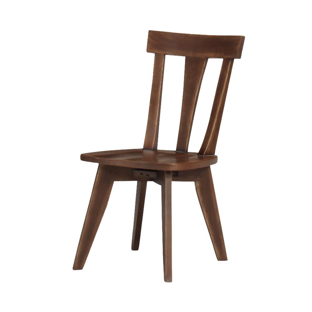 肘無固定食堂椅子 w12074