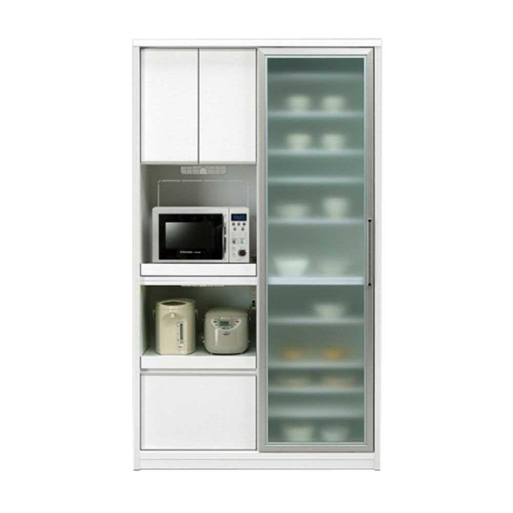 120食器棚 WH w02544