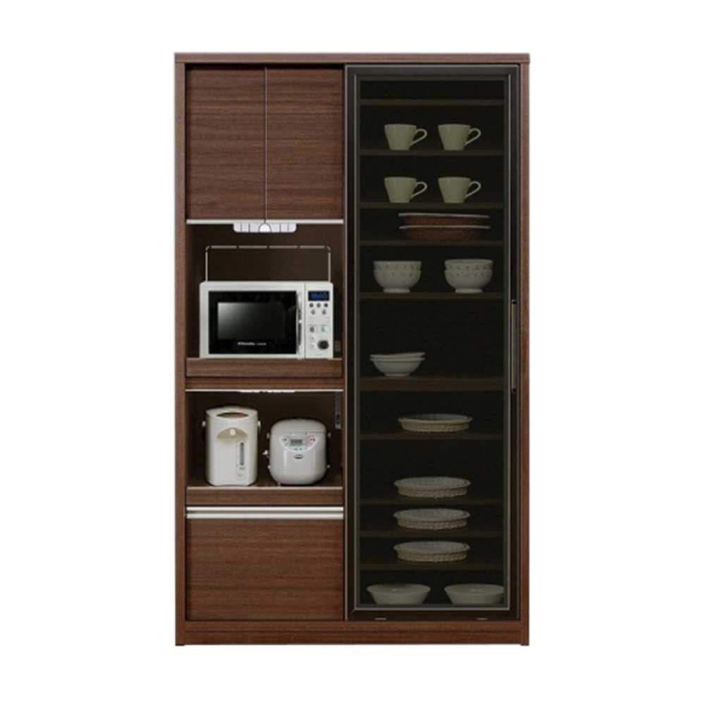120食器棚 WN w02545