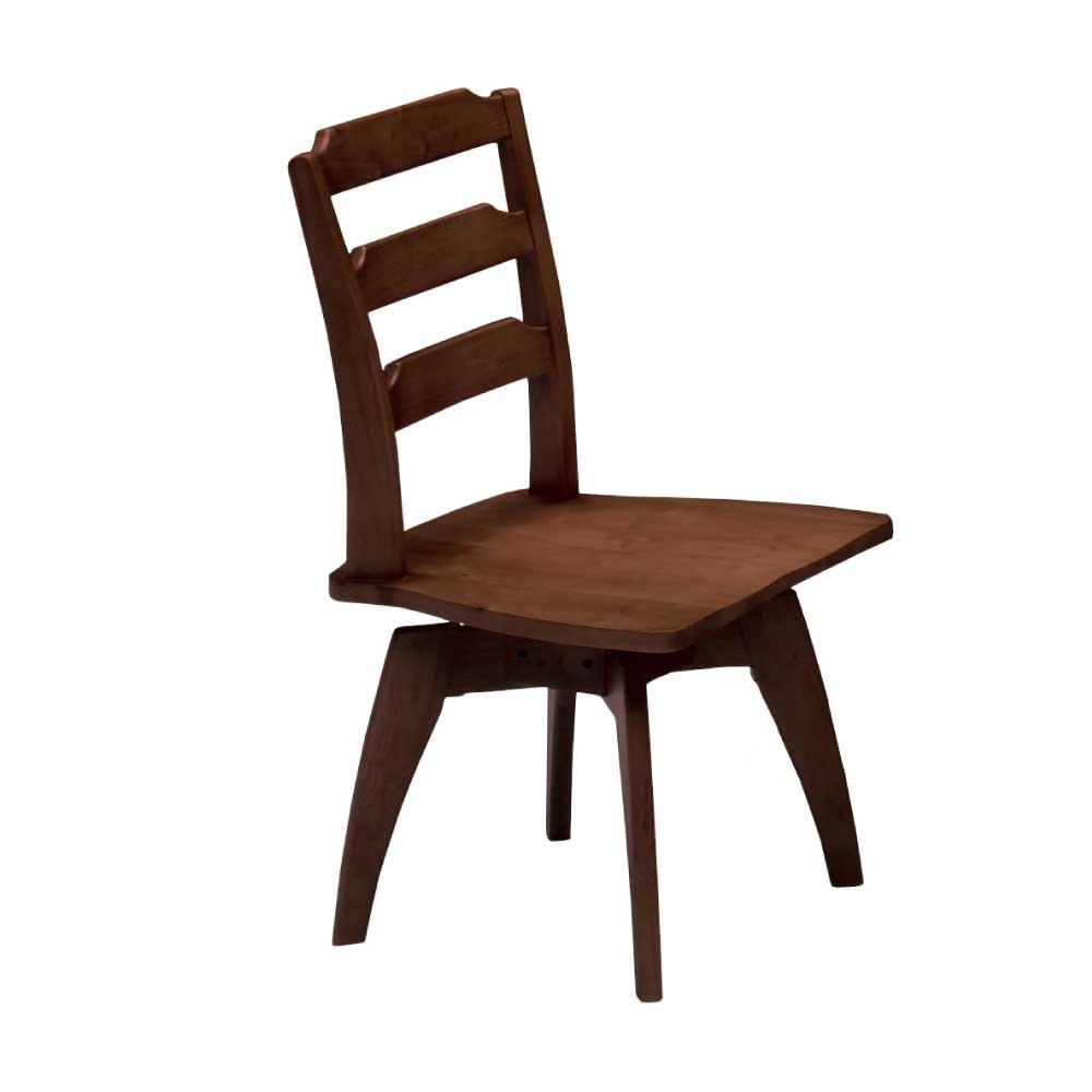 回転食堂椅子 BR w14901