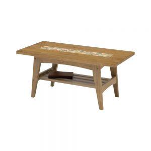 90センターテーブル w08149
