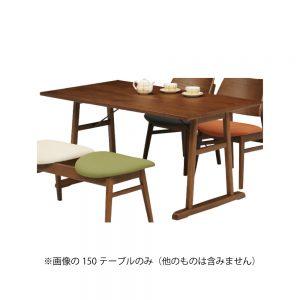 150食堂テーブル w17364