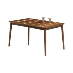 140食堂テーブル w17429