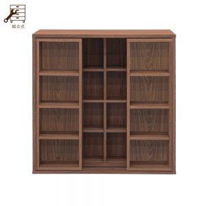 スライド書棚 w17456