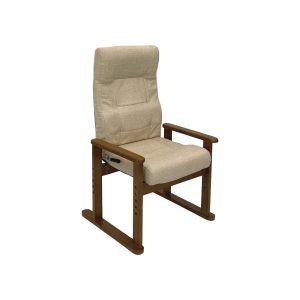 高座椅子w00031