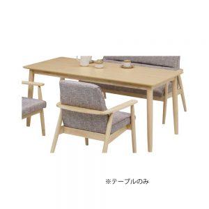 160食堂テーブル w17437