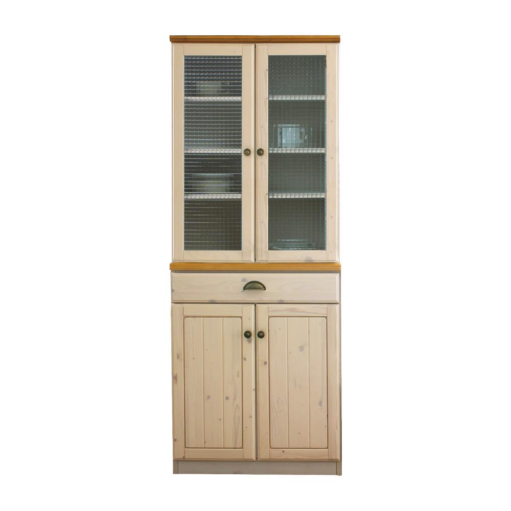 70食器棚 w00167