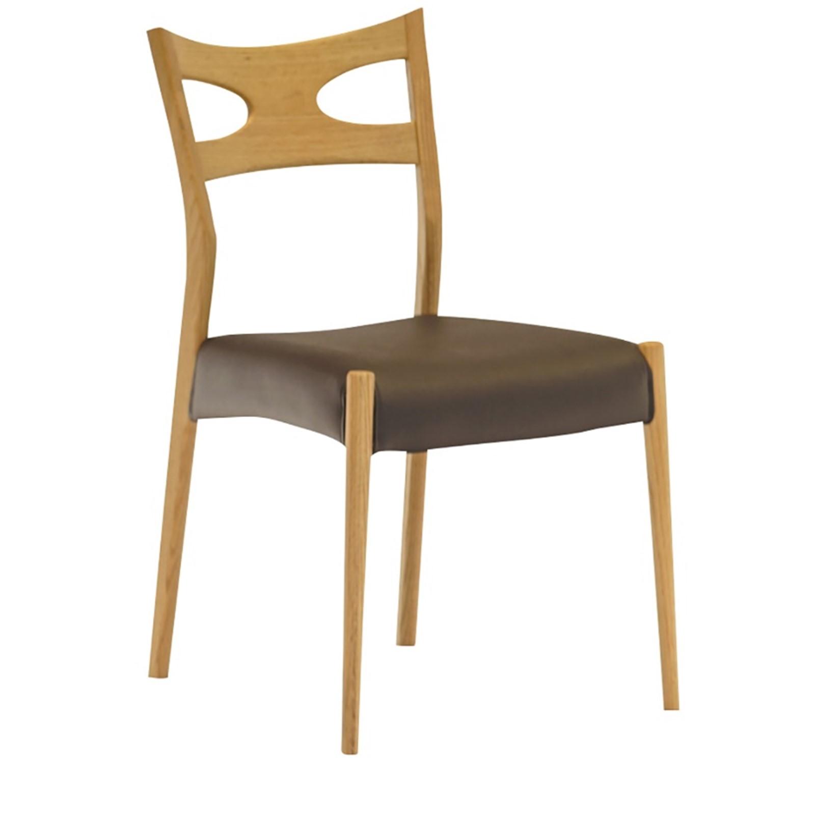 食堂椅子 NA 笠木 w14938