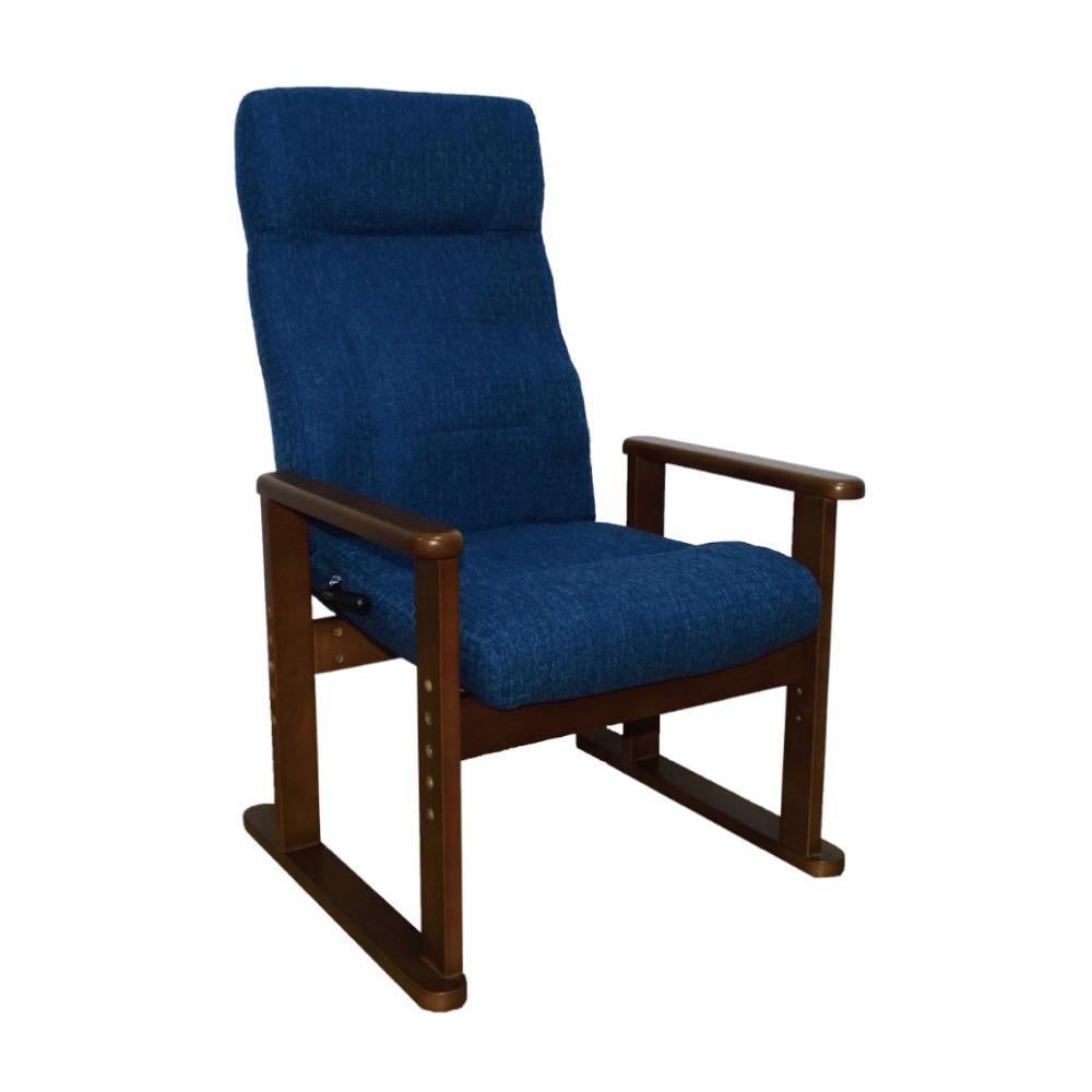 高座椅子 w00035
