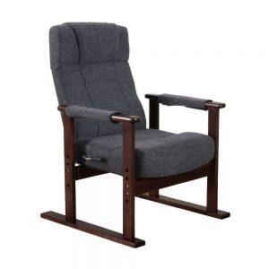 高座椅子 w00037