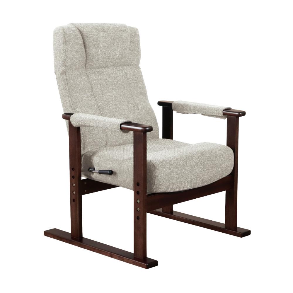 高座椅子 w00038