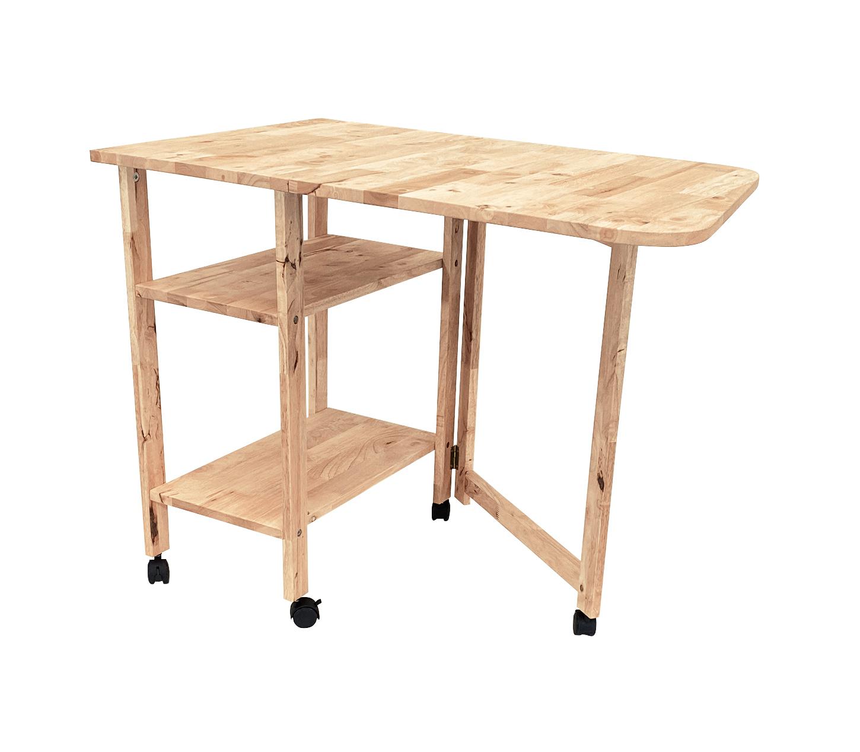 片バタテーブル w17948