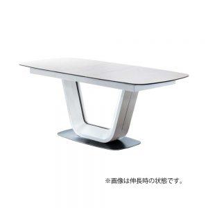 140(180)伸長食堂テーブル w18205